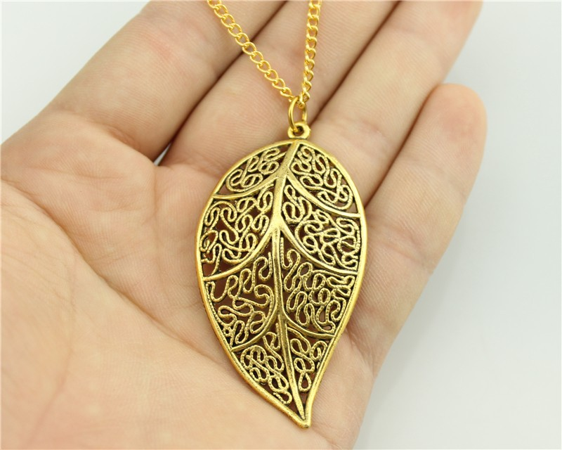 necklace women chain crystal long acrylic big butterfly for pendant sweater rose gold jewelry product